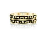 2 Jolie Stackable Rings