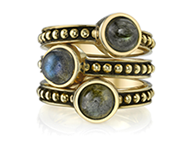 Chole Stackable Rings